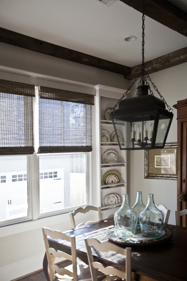 Cedar Hill Farmhouse Shades from Blinds.com
