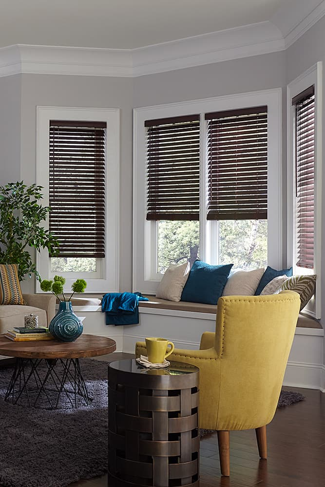 The Ultimate Guide To Blinds For Bay Windows The Blinds
