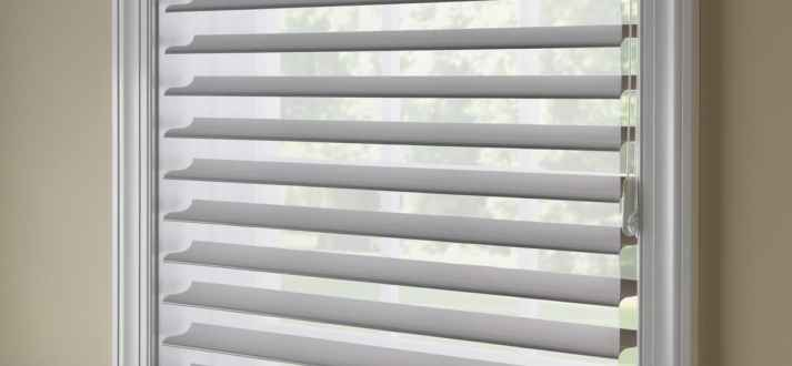 How To Clean Blinds The Finishing Touch