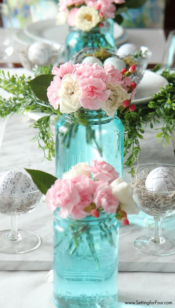 diy-decor-spring-mason-jar