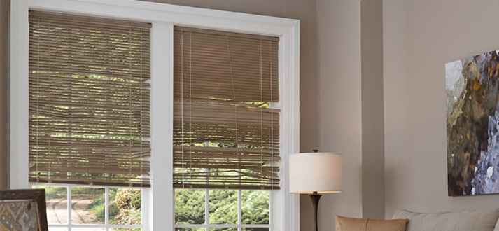 Home stager secrets 6 eyesores that make your home look outdated the finishing touch Home decorators blinds installation
