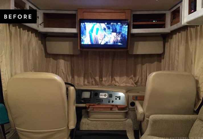 replacing-outdated-rv-curtains-in-tiffin-openroad-before-photo-mountainmodernlife.com_