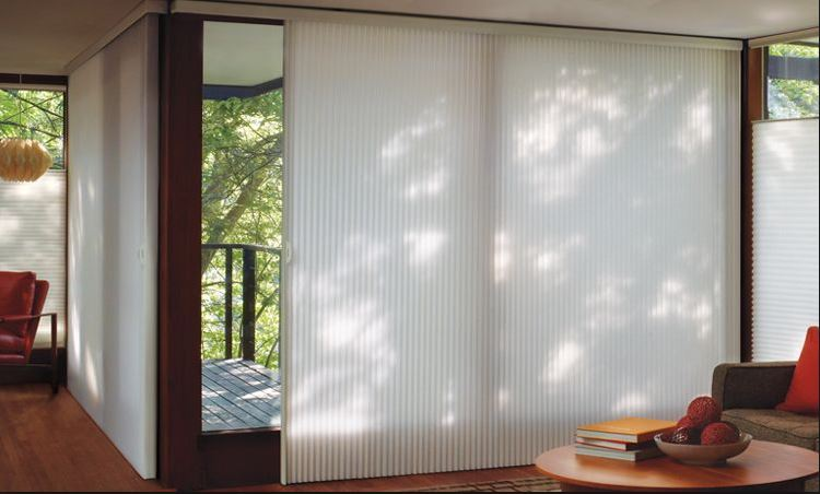 Trendy Window Covering Ideas