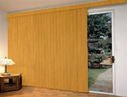 Vinyl Wood Vertical Blinds  PVC Vertical Blinds