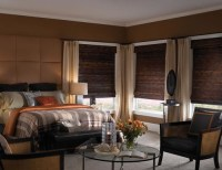 Woven Wood Blinds | Bamboo Woven Shades | Blinds Chalet
