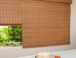 bamboo window shades cheaper than
