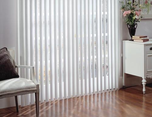 Vertical Vinyl Blinds  PVC Window Blinds  Blinds Chalet
