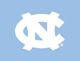 University of North Carolina Blinds  North Carolina Tar
