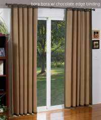CURTAINS FOR PATIO DOORS  Curtains & Blinds