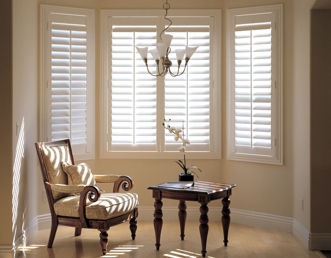 Consider Custom Shutters For Your Bay Area Home Blinds And