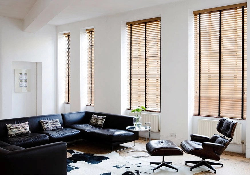 blinds for living room ashley furniture prices rooms which blind direct blog modern masculine with wooden