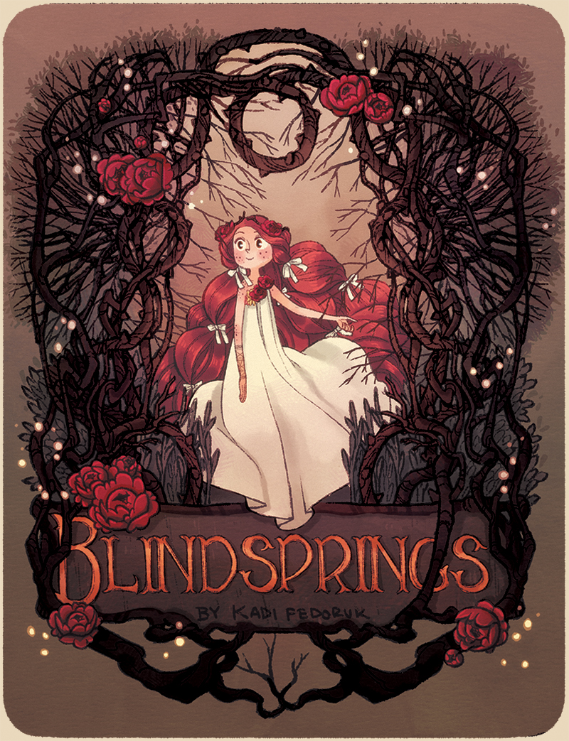 Image result for blindsprings