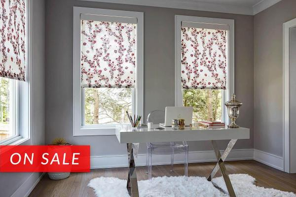 Cheap Roller Shades for Windows