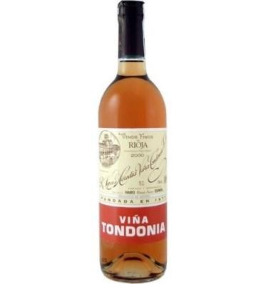 Vina Tondonia Rose 2000 Gran Reserva