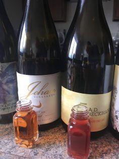 Blind Tasting Buddies, Orange Wines, by Medium Plus (14)