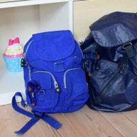 #Themenwoche  Taschen - Rucksäcke für unterwegs