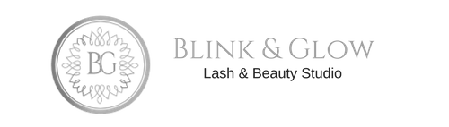 Blink and Glow - Lash Extensions & Lash Lifts logo