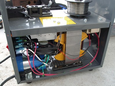 110 Ac Fan Wiring Converting A Welder From Ac To Dc