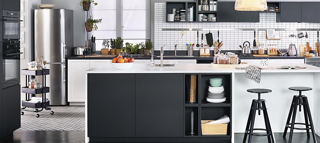 Cucine Ikea 2018 Catalogo e Novit Quale Acquistare