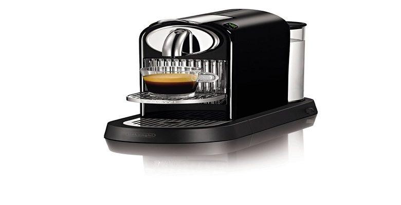 Recensione Nespresso Citiz Macchina Per Caff  Blink Project