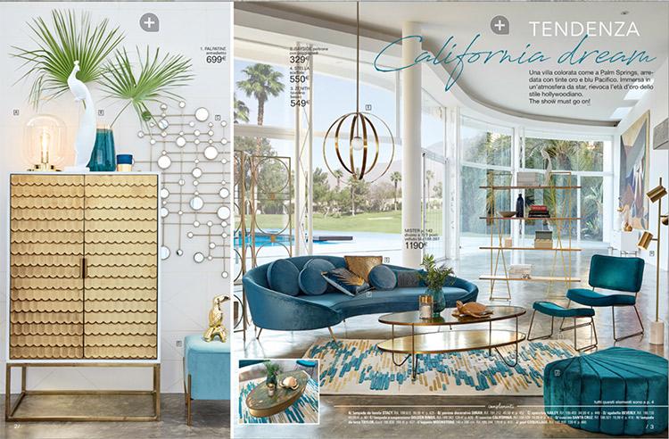 Mobili sala da pranzo maison du monde 2021. Maisons Du Monde Nuova Collezione Mobili Arredamento Illuminazione
