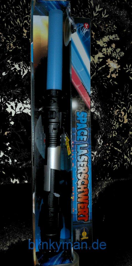 LED LASER SWORD Space Lacer LIGHT SWORD 108 cm with light