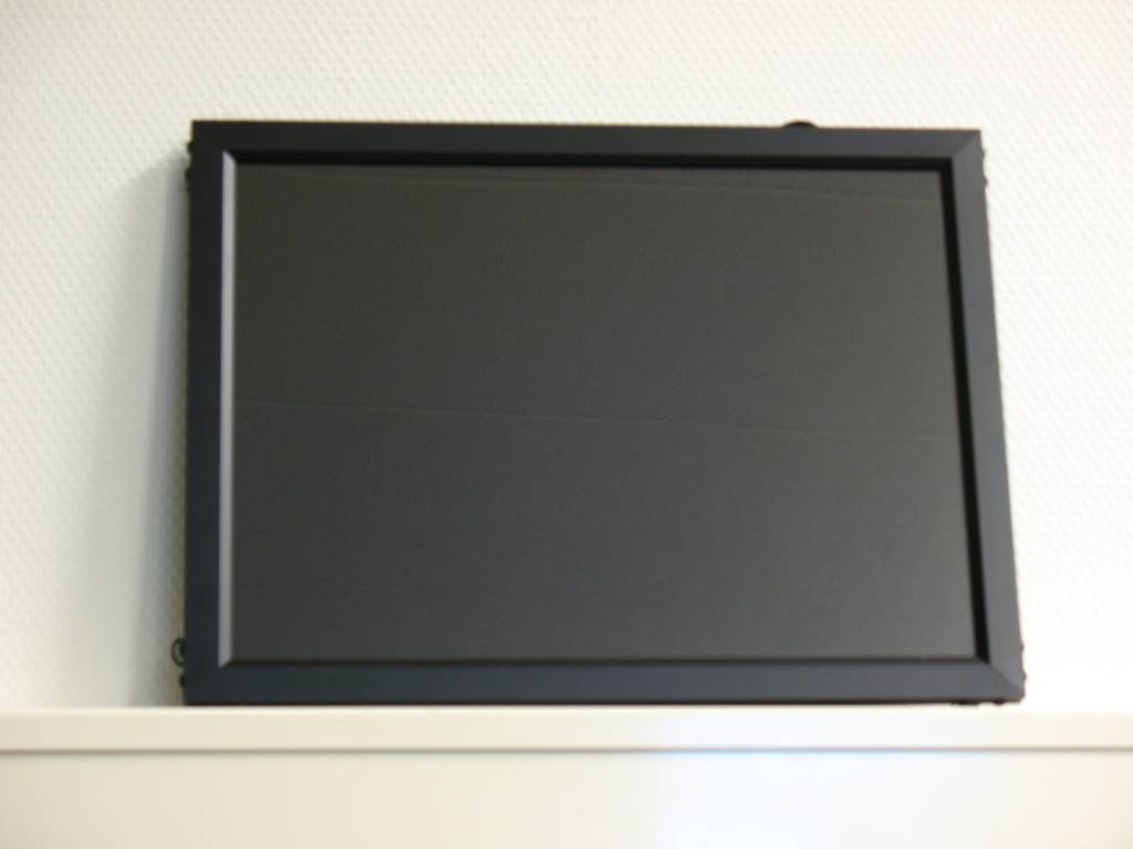 LED PANEL ADVERTISING  WRITING BOARD NEON EFFECTS size 40
