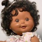 African-American Upsy Baby by Kenner