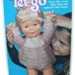 Kenner, Baby Won't Let Go - box