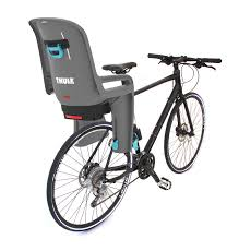 Fotelik rowerowy 4
