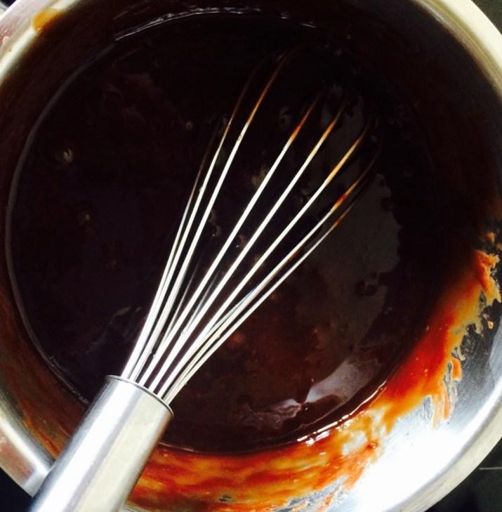 Babeczki czekoladowe 5