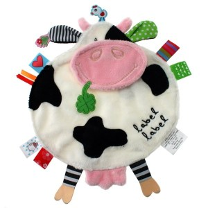 Krowa metka