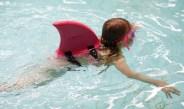 SwimFin i pływasz! Nauka pływania jeszcze nigdy nie była tak prosta.