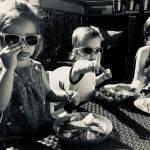 Śniadanie dzieciństwa – tradycyjny omlet na słodko.