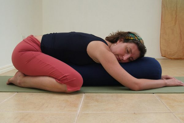Restorative Yoga Archives - Page 2 of 2 - Bliss Baby Yoga
