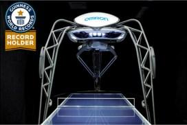 人工智能-乒乓球教練