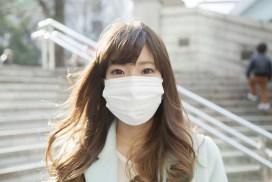 為甚麼日本人愛戴口罩?
