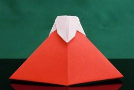 日本折紙狂熱:連咖喱角都要摺得美美的?