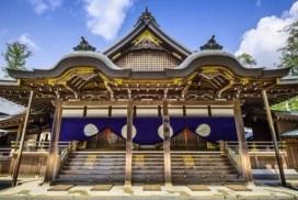 神社、神宮、大社的分別在哪裡? 了解日本神社