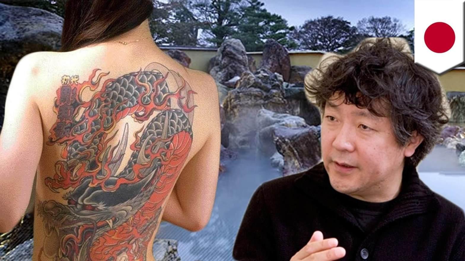 入墨?和雕?日本刺青大不同!