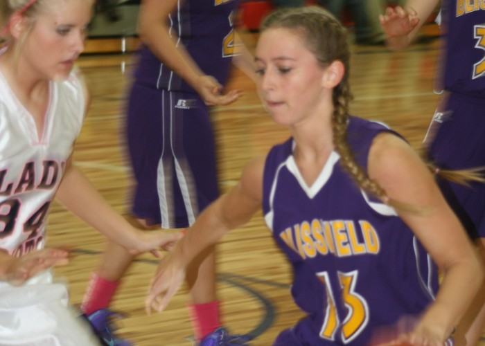 Women's varsity basketball: Jan. 14-19