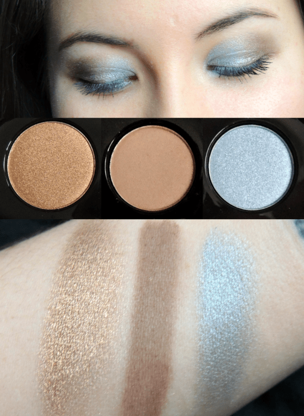Marc Jacobs Beauty Swatch Style Eye-Con 3