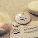 Clip Dove atelier makeup2