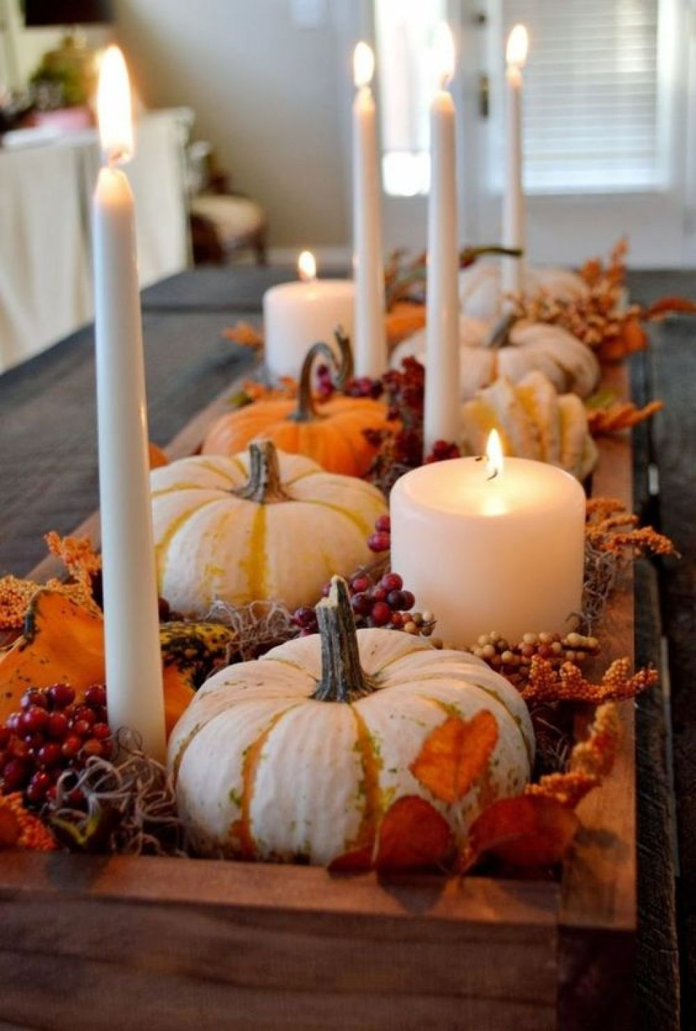 Blissfully Yours automne fall inspiration