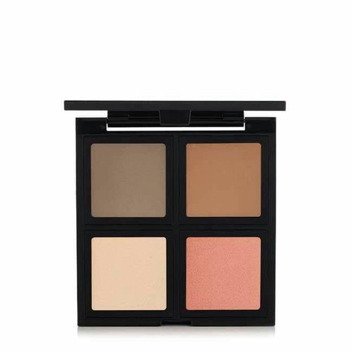 soldes-2018-beaute-makeup-the body shop palette