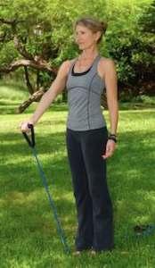 Shoulder exercise 1A