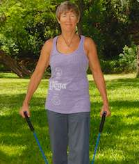 Shoulder exercises 5A