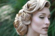 wedding & bridal hair bliss