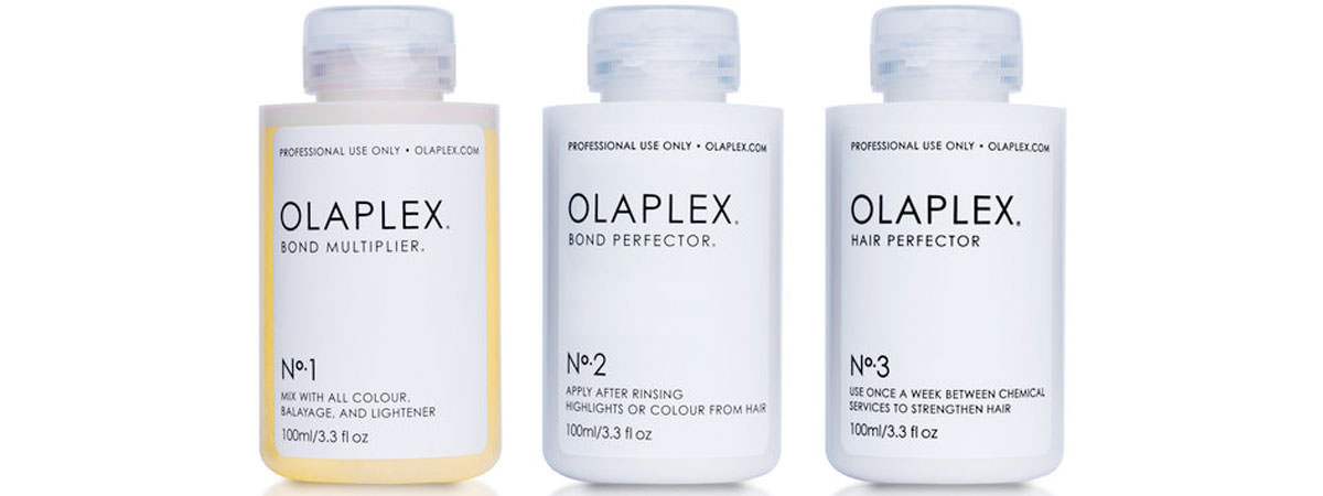 Olaplex Hair Repair Treatments Nottingham Amp Loughborough