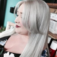 Silver Hair Colours, Nottingham, Loughborough hair salons